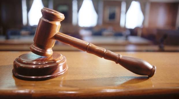 courts gavel