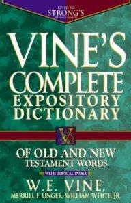 vine's