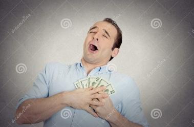 loving money 2