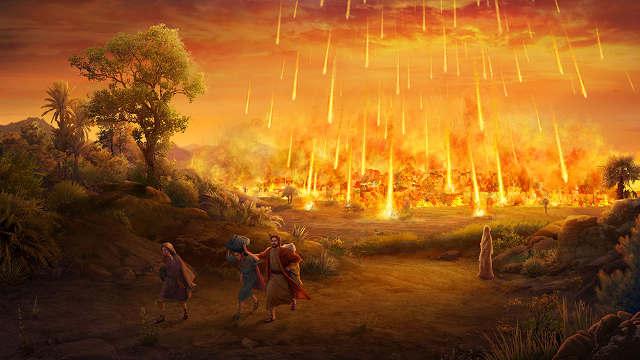 brimstone-and-fire-Sodom