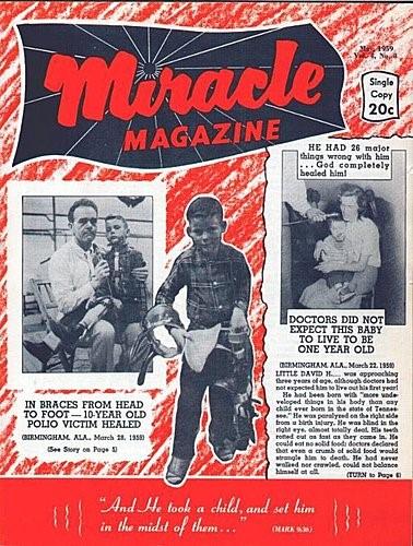 26 miracles