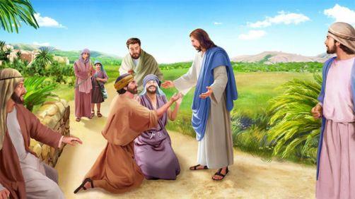 Jesus-heals-two-blind-men