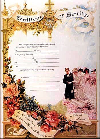 marriage certificate2