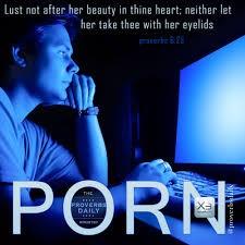 Proverbs 6 v. 25