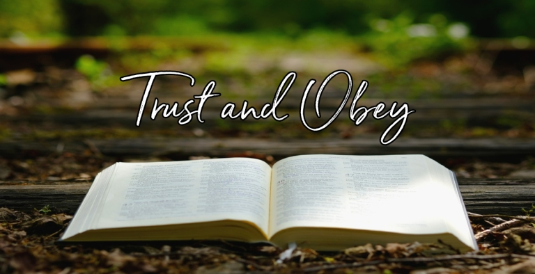 trust-and-obey