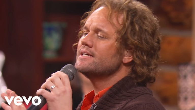 David Phelps - You Are My All in All